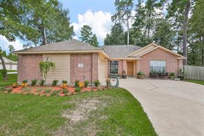 Houston Home at 6503 Hayden Drive Magnolia , TX , 77354-3170 For Sale