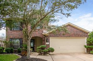 Houston Home at 9211 Filaree Ridge Lane Houston , TX , 77089-5883 For Sale