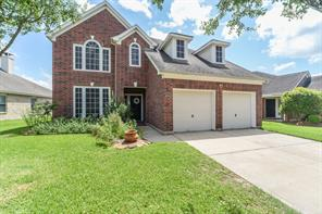 Houston Home at 16226 Field Haze Trail Cypress , TX , 77433-6057 For Sale