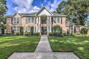 2111 Hickory Park, Houston, TX, 77345