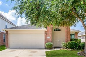 Houston Home at 12134 Carriage Oak Circle Humble , TX , 77346-3267 For Sale