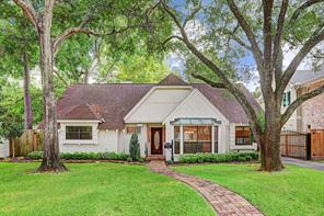 Houston Home at 8627 Cedarbrake Drive Houston                           , TX                           , 77055-6644 For Sale