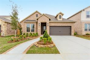 Houston Home at 18730 Penn Farm Drive Cypress , TX , 77433 For Sale