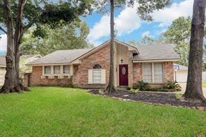 Houston Home at 2410 Chanay Lane Kingwood , TX , 77339-1011 For Sale