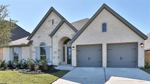 Houston Home at 3120 Cactus Grove Lane Pearland , TX , 77584 For Sale