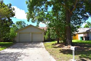 Houston Home at 2619 Foliage Green Kingwood , TX , 77339 For Sale