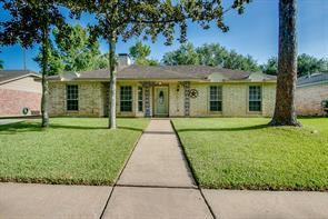 Houston Home at 22214 Hockaday Drive Katy , TX , 77450 For Sale