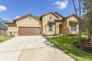 Houston Home at 214 Chirping Squirrel Pinehurst , TX , 77362-4117 For Sale