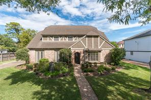 Houston Home at 902 Forest Lake Drive Taylor Lake Village , TX , 77586-4208 For Sale