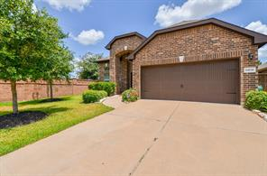 Houston Home at 24538 Avellino Court Richmond , TX , 77406 For Sale