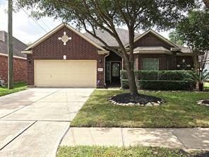 Houston Home at 20831 Garden Arbor Ln Richmond , TX , 77407-7850 For Sale
