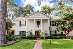 Houston Home at 14918 Perthshire Road Houston                           , TX                           , 77079-7606 For Sale