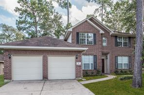 Houston Home at 43 S Acacia Park Circle Spring , TX , 77382-1659 For Sale