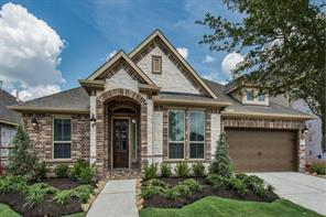 Houston Home at 10515 Battenrock Court Richmond , TX , 77407 For Sale