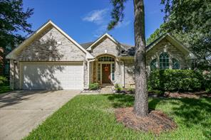 Houston Home at 20502 Pioneer Bend Court Katy , TX , 77450-7438 For Sale