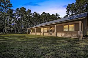 Houston Home at 15336 Micrea Road Plantersville , TX , 77363 For Sale