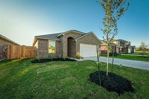 8215 Ivy Wood, Rosharon, TX, 77583