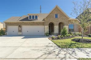 Houston Home at 2334 Karankawa Trail Katy , TX , 77493 For Sale