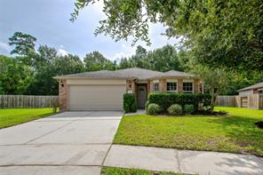 Houston Home at 4750 Woodspring Glen Lane Houston , TX , 77345-1493 For Sale