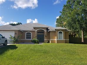 Houston Home at 901 Versailles Avenue Other , FL , 34953 For Sale