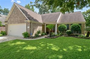 Houston Home at 5730 Forest Timbers Drive Humble , TX , 77346-1933 For Sale