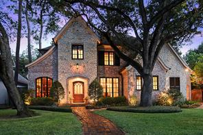 Houston Home at 11831 Longleaf Lane Houston , TX , 77024-7106 For Sale