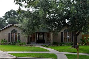 Houston Home at 5 Hickory Place Angleton , TX , 77515-3444 For Sale