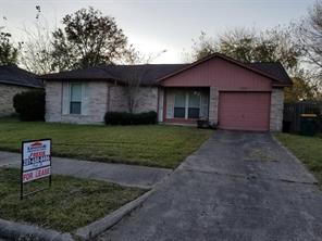 Houston Home at 1014 Melford Avenue Pearland , TX , 77584-2308 For Sale