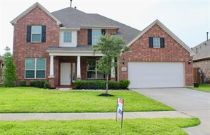 Houston Home at 25622 Foxrun Vista Drive Katy , TX , 77494-3977 For Sale