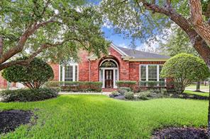 Houston Home at 25615 Broadcrest Court Katy , TX , 77494-4750 For Sale