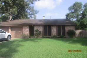 Houston Home at 19315 Pocito Court Humble , TX , 77346-1823 For Sale