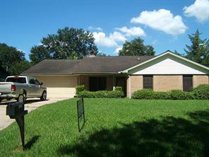 Houston Home at 13102 Josephine Street Stafford , TX , 77477-4521 For Sale