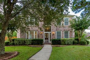 Houston Home at 806 Mockingbird Lane Friendswood , TX , 77546-3554 For Sale