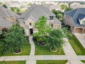 Houston Home at 4710 Deermeadow Falls Lane Katy , TX , 77494-3262 For Sale