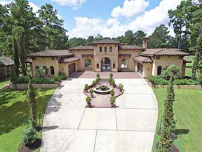 Houston Home at 28003 Meadow Falls Magnolia , TX , 77355-4260 For Sale