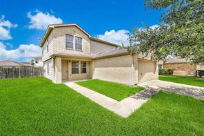 Houston Home at 8107 White Arbor Court Humble , TX , 77338-2049 For Sale