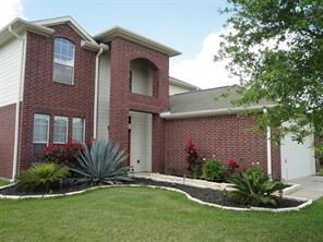 Houston Home at 7403 Riven Oaks Court Cypress , TX , 77433-3307 For Sale