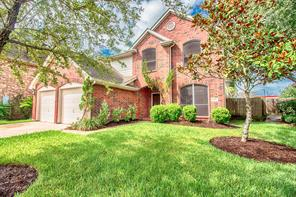 Houston Home at 3619 Silouette Cove Friendswood , TX , 77546-6071 For Sale