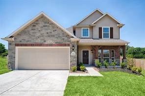 Houston Home at 1722 Wandering Hills Conroe , TX , 77304-5184 For Sale