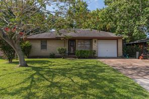 Houston Home at 2813 13th Avenue Texas City , TX , 77590-5103 For Sale