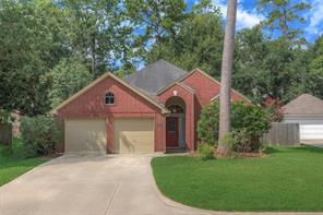 4911 Greenriver Valley, Kingwood, TX, 77345