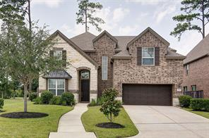 Houston Home at 22203 Alder Bend Lane Spring , TX , 77389-1462 For Sale