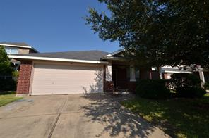 Houston Home at 3011 Calvert Crossing Court Katy , TX , 77449-2099 For Sale
