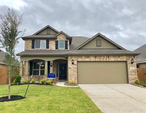 Houston Home at 4645 Autumn Morning Drive Spring , TX , 77386 For Sale