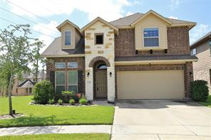Houston Home at 13350 Davenport Hills Lane Humble , TX , 77346-3840 For Sale