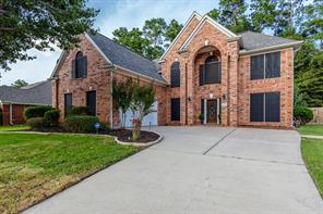 Houston Home at 11198 Ridgemoor Estates Lane Conroe , TX , 77385-7568 For Sale