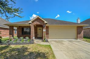Houston Home at 20006 Chaste Tree Lane Humble , TX , 77338-3781 For Sale