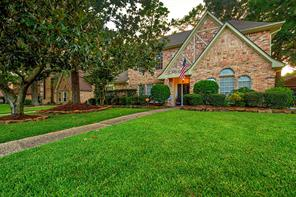 Houston Home at 2915 Forest Garden Drive Kingwood , TX , 77345-1410 For Sale