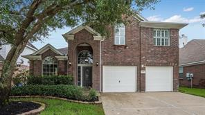 Houston Home at 6302 Townsgate Circle Katy , TX , 77450-7026 For Sale