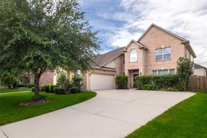 Houston Home at 26114 Sandersgate Lane Katy , TX , 77494-6527 For Sale